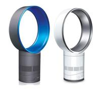 "$99.99 (Manufacturer refurbished)Dyson AM01 10"" Air Multiplier Table Fan, Blue or White"