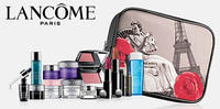 Free 7-Piece Gift with any $35 Lancome Purchase @ Belk