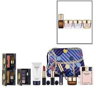 FREE 7-Pc. Gift  with $35 Estee Lauder purchase + MORE GIFT with $70 beauty purchase