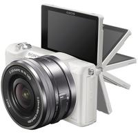 $698 Sony a5100 16-50mm Interchangeable Lens Camera