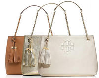 Up to 30% off  Thea Handbags, Tote and Accessories  @ Tory Burch