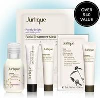 Free 6 Piece Gift Set + Free Shipping with $65 Purchase @ Jurlique