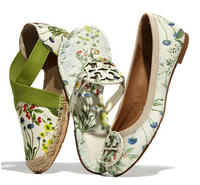 Up to 40% Off  Tory Burch Shoes @ Neiman Marcus