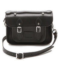 $114.00 Cambridge Satchel Mini Classic Satchel