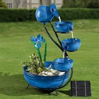 Up to 80% Off  Select Outdoor Decor and Garden Items @ Brylane Home