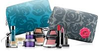 7-PIECE GIFT  WITH ANY $39.50 OR MORE LANCOME PURCHASE (GIFT VALUE: $123 - $141)