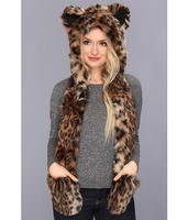 From $16.99 Select Leopard Items @ 6PM.com