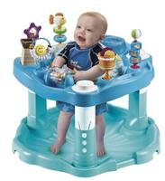 $44.51 Evenflo ExerSaucer - Beach Baby