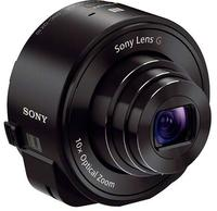 $74.96 SONY DSCQX10/B  SMARTPHONE ATTACHABLE LENS-BLACK (Refurbished)