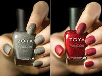 Buy One, Get One Free on any PixieDust or Magical PixieDust shade Nail Polish @ zoya