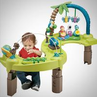 $73.40 Evenflo Exersaucer Triple Fun Active Learning Center, Life in The Amazon