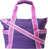 $14.99 Crocs Retro Quilt Diaper Bag