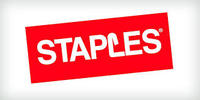 20% Off Cleaning and Breakroom Purchase of $20 or More @ Staple