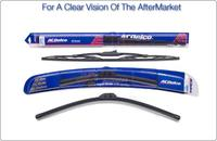 $20 2 Pack of ACDelco Clear Vision Wiper Blade with Wear Indicator