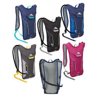 $14.99 High Sierra Wave 70 Hydration Pack, Multiple Colors Available