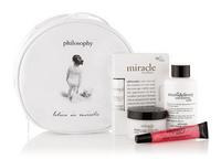 Free 5-pc Gift Set With Any Purchase of $40 @ philosophy