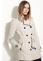 Up to 50% Off   Burberry Coat and More Clothing @ Nordstrom