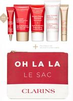 Free 6pc Gift ($105 Value) with $75 Order @ Clarins