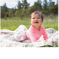 $10 Off + 30% Off Baby Sale For Kohl's Charge Card Holders