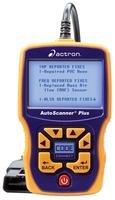 Up to 62% Off Select Actron AutoScanners @ Amazon.com