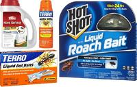 From $5.99 Roach Killer/Ant Killer/Spider Killer/Home Defense Roundup @ Amazon