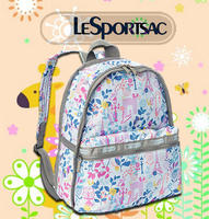 LeSportsac Handbags, Totes, Backpacks and More on Sale @ eBags