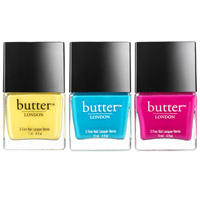 25% Off Select Butter London Products @ SkinStore.com