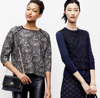50% Off Select Full-Price Styles @ Ann Taylor