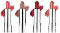 Four Free Long Last Lipstick Minis with any $30 Purchase @ Clinique