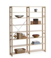 25% OFF Annual Shelving Sale @ The Container Store