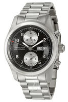 $648.00 Hamilton Men's Khaki Field Chrono Auto Watch H71566133 (Dealmoon Exclusive)