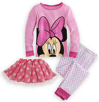 40% Off Sleepwear and Plush @ Disney Store