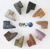 Up to 38% Off EMU Australia Winter Boots on Sale @ Gilt
