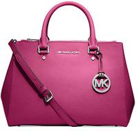 Up to 40% Off + Extra 25% OFF Select MICHAEL Michael Kors Handbags @ Macy's