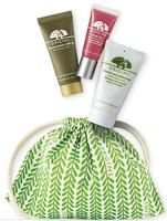 FREE 5-Pc. Gift  with any Origins Skincare Purchase @ Origins