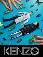 10% OFF Kenzo Apparel and Accessories @ Luisaviaroma