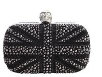 Up to 60% Off Alexander McQueen, Saint Laurent, Jimmy Choo & More Designer Handbags on Sale @ Belle and Clive