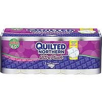 As Low As $6.99 Select Quilted Northern Bathroom Tissue on Sale @ Staples