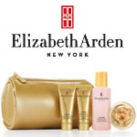 DEALMOON EXCLUSIVE! 25% Off + 5-Piece Deluxe Gift Set + Free Shipping with Any Purchase of $59 or More @ Elizabeth Arden
