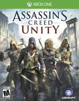 $59.99 Assassins Creed: Unity Collector's Edition for Xbox One or PS4