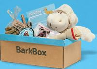 Free Month Added  with Purchase of a 3, 6 Or 12 Month Plan @ Barkbox