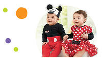 30% Off All Apparel, Halloween costumes,Swimwear, Shoes, Accessories and more @ BabiesRUs