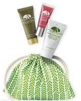 Free 4 Pc Gift with any Origins Purchase @ Macy's