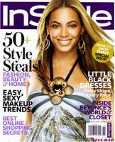 $14.99 for 1 year, $19.99 for 2 years InStyle Magazine @ DiscountMags.com