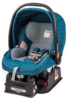 $159.99 Peg-Perego Primo Viaggio SIP 30-30 Infant Car Seat (4 Colors Available)
