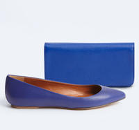 Up to 60% Off Select Calvin Klein, Gucci, Tods Shoes & Handbags on Sale @ Belle and Clive