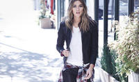 Up to 62% Off DOMA Leather Jackets on Sale @ Hautelook