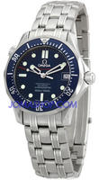 $2495.00 Omega Seamaster James Bond Mens Watch 2222.80
