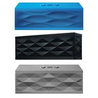 $86.99 Jawbone JAMBOX Wireless Bluetooth Speaker  (3 colors available)