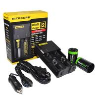 $9.99  Nitecore i2 Intellicharge Universal Smart Battery Charger (2014 Version)